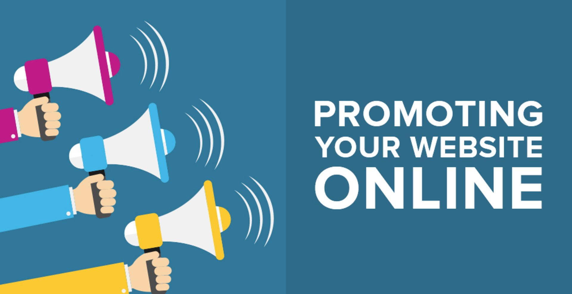 How to Promote Your Website