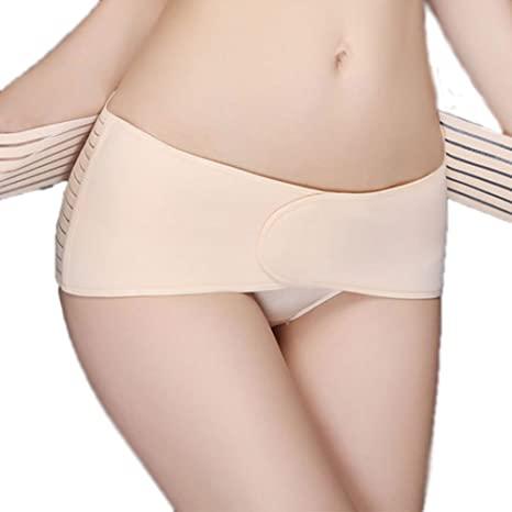 pelvic correction
