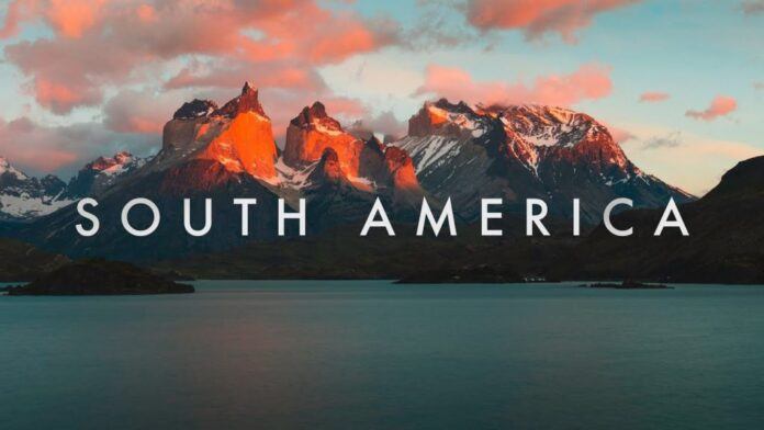 Top 5 Places To Visit In South America