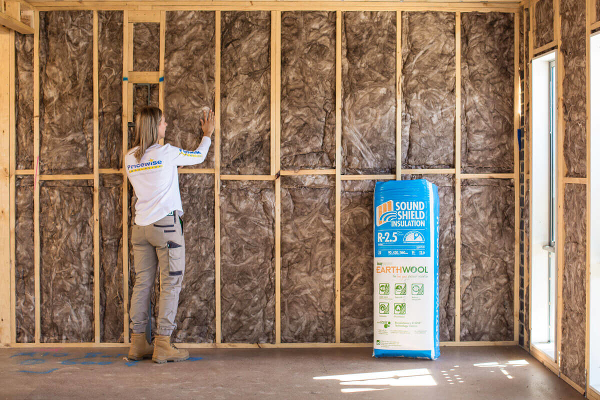 Insulation Fitting Service