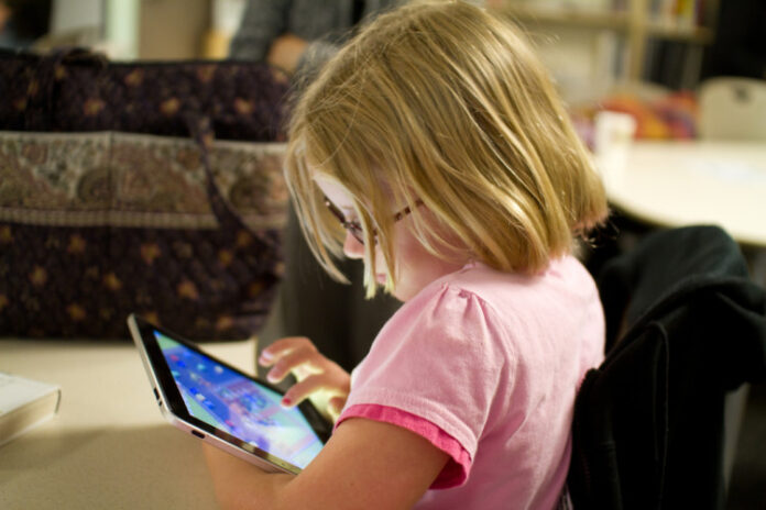Assistive Technology and How It Aids Vocabulary Study