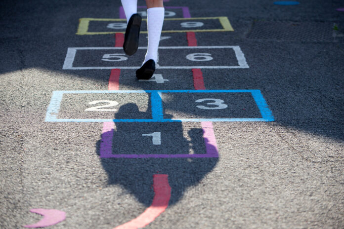 How to Choose the Best Primary School for Your Kids