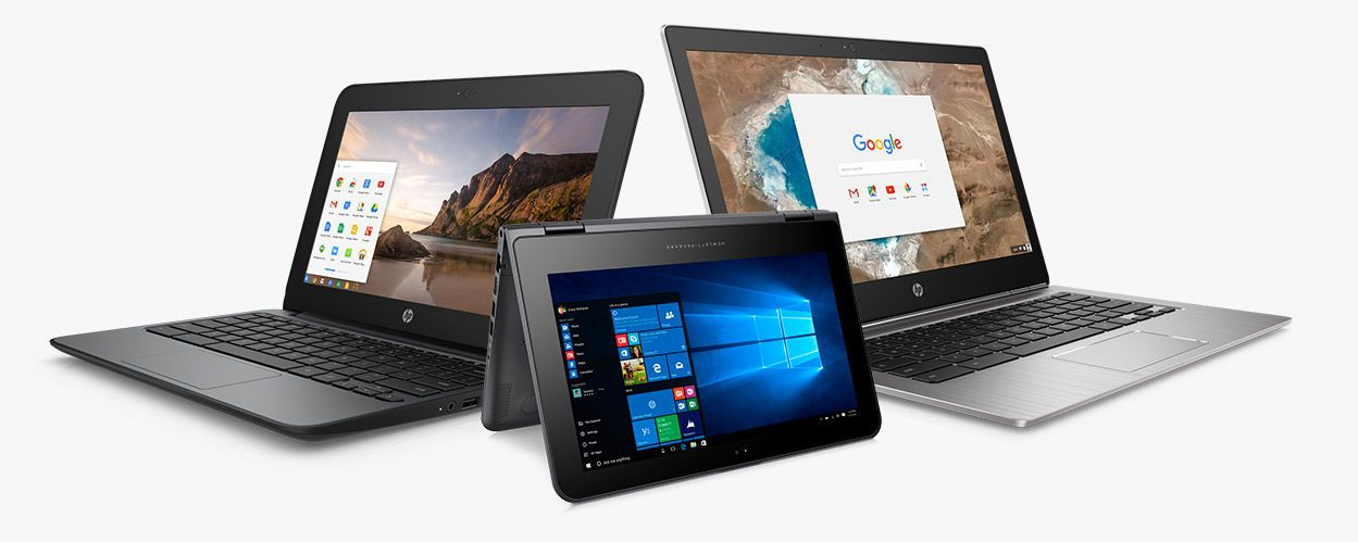 How to Shop for Laptop Rental