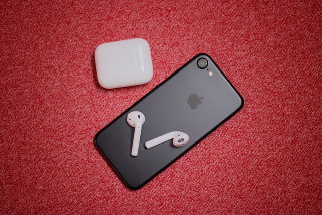 earphone gadget