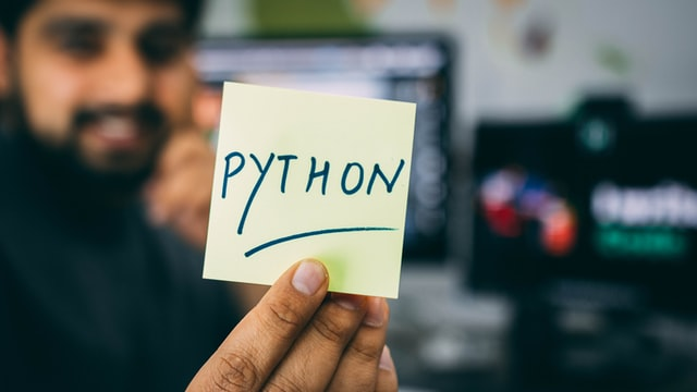 python is best coding tool