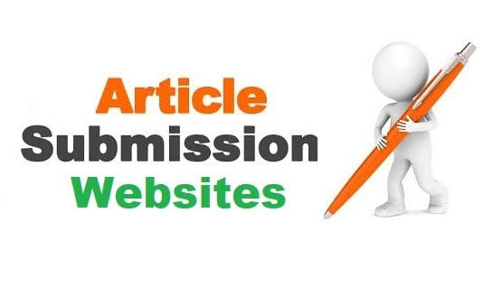 high authority Article submission sites