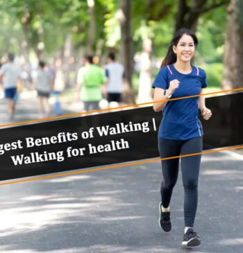 Health benefits of walking, Walking for good health, Walking will improve your mood, Big Health Benefits Of Walking, Genmedicare