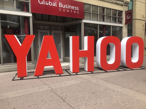 how to retrieve deleted emails from Yahoo