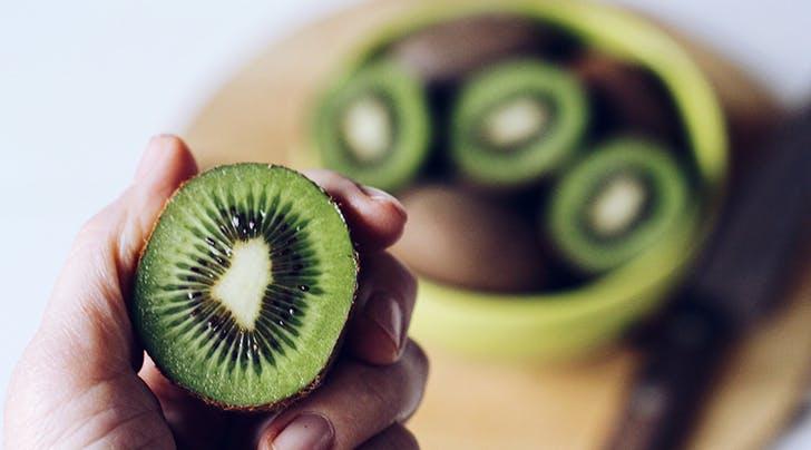 Kiwi's Amazing Health Benefits