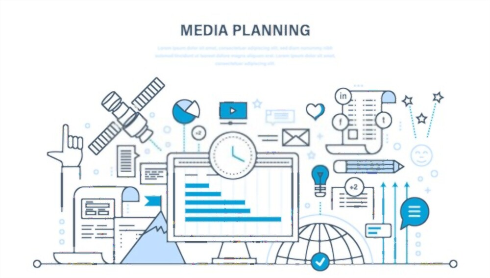 WHY IS CREATIVE MEDIA IMPORTANT FOR BUSINESS ADVERTISING