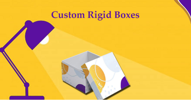 Get the Best Custom Rigid Boxes for Luxury Apparel Packaging